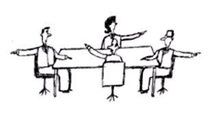 OTLA - PRINCIP - Neprihvaćanje odgovornosti - Uplitanje