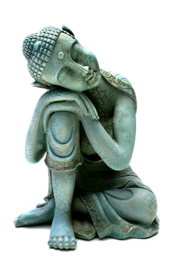 PUT ZENA - Četvrta plemenita istina