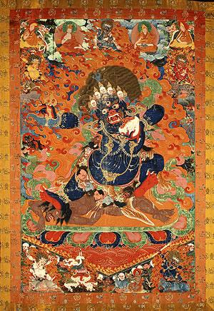 Bardo Thödol - Tibetanska knjiga mrtvih