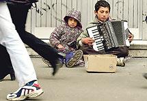 Milanski beskućnici dobili kavijar za Božić