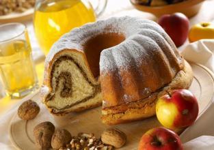 Najslađi blagdanski kolači dolaze u malim oblicima