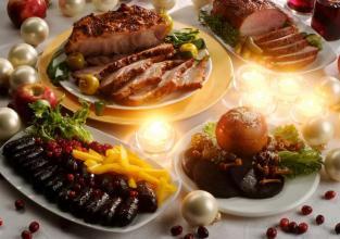 Božićna jela po bakinim tradicionalnim receptima