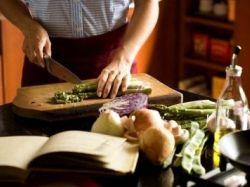 Prva pomoć u kuhinji (2. dio)