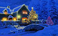 Sretan Božić svima , koliko vas ima!!!!