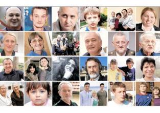Ponos Hrvatske: Oni su primjer hrabrosti i dobrote