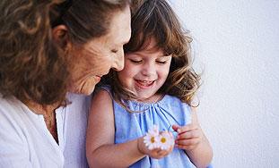 Snahe i unuci 'krivci' za menopauzu