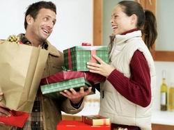 Muškarci, žene i ... božićni shopping