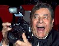Jerryju Lewisu humanitarni Oscar