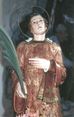 Sveti Stjepan