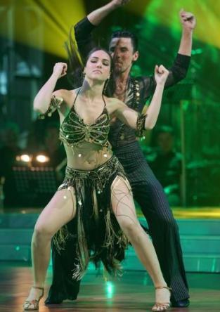 Plesanje učinkovito skida kilograme i vraća kondiciju