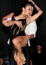 Redovito plesanje i zdrava hrana daju dobre rezultate