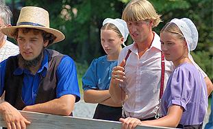 Amiši skrivaju tajnu niskog kolesterola