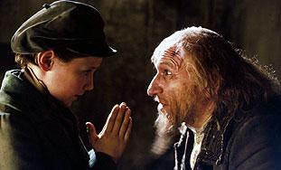 Oliver Twist uopće nije bio gladan, kažu stručnjaci