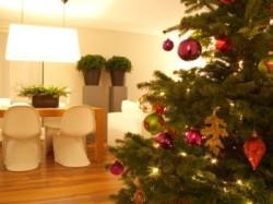 Feng shui i božićno uređenje doma