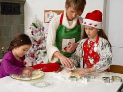 Zabavne ideje kako u krugu obitelji provesti Badnjak i Božić