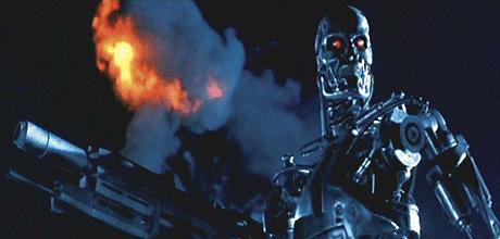 Pentagon razvija etične robote vojnike