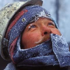 U Sibiru prehladno čak i za Sibir