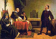 2009. je godina Galilea i Darwina