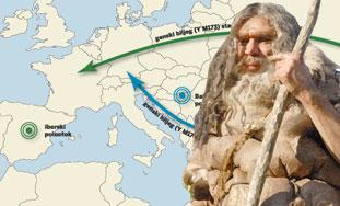 Dokazano: Stanovnici Balkana preživjeli su ledeno doba