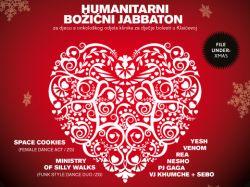 Humanitarni božićni JabbaTon
