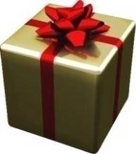 Darovi i sav taj kič (za natječaj)
