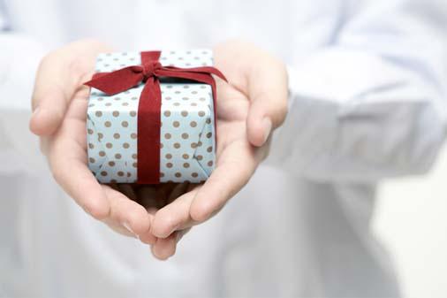Spomenar kao dar