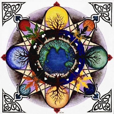 Mandala iscjeljenja, ljubavi i zahvalnosti