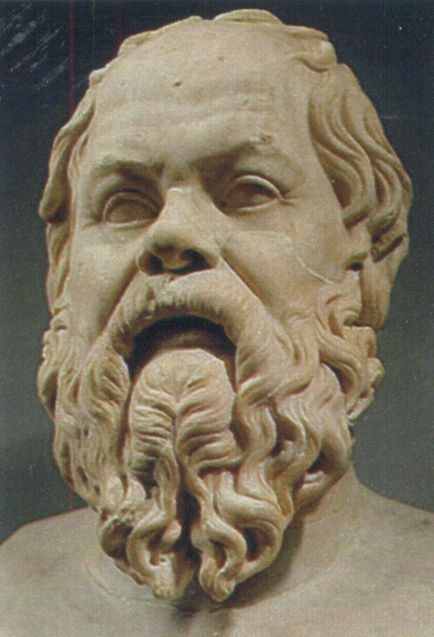 Sokratova obrana