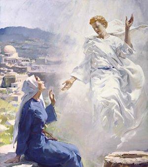 Marija u Kur'anu