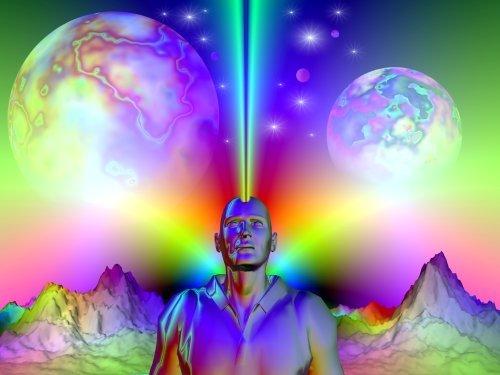 Astralni svijet - Izraz osobnosti u astralnom životu