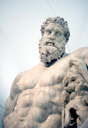 Heraklovi radovi i astrološke ere