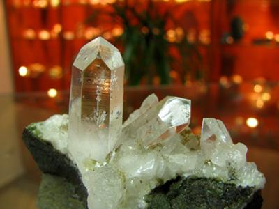 Kristali započeli prvi korak u stvaranju života