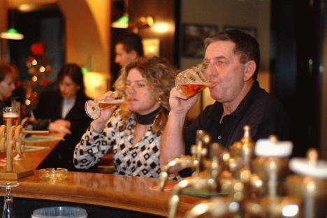 Samo čaša piva dnevno podiže rizik od raka jetre