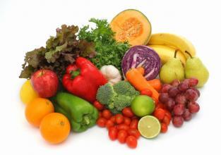 Dijeta bojama nudi šarolik, zabavan i raznolik jelovnik