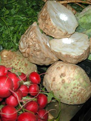 Voće i povrće temelji prehrane