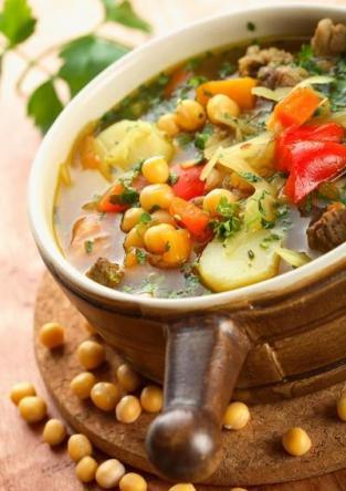 Krepke juhe i variva liječe prehlade i podižu imunitet