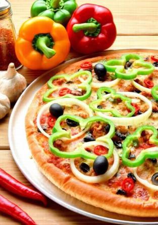 Uz brzu pizzu ručak se pripremi za pola sata
