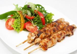 Kombiniranjem obroka u Zoni vrlo se lako mršavi