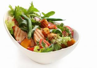 Dijeta za zaposlene ljude uključuje zdrave namirnice