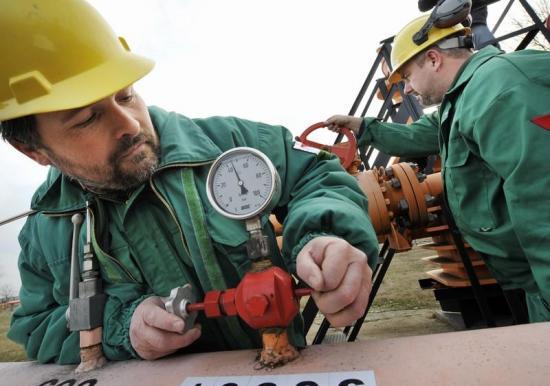 Rusija potpuno prekinula isporuku plina Hrvatskoj