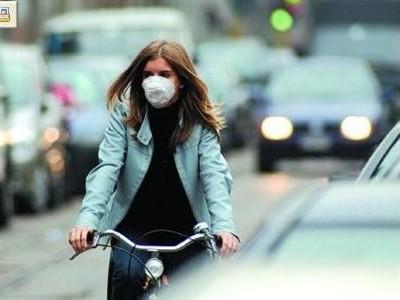 Zagađenje zraka 10 puta veće od dozvoljenog!