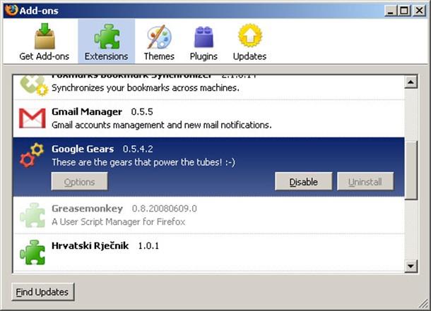 Poništite poruku poslanu Gmailom....