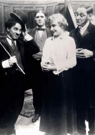 Charlie Chaplinov vodič do sreće uči skladnom životu