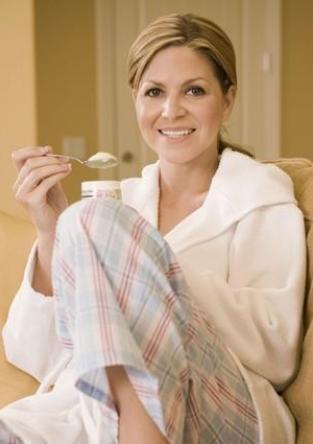 Prehlada prerasta u upalu uha, a gripa u upalu pluća