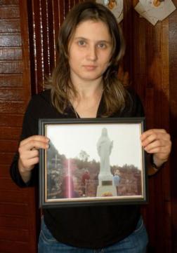 Gospa ju spasila od invalidskih kolica u Međugorju