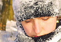 Zašto zima više boli?