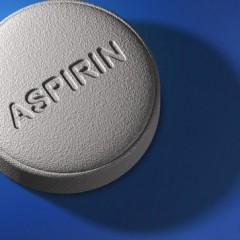 Aspirin obnavlja jetru