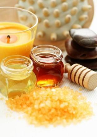 Pripravci od meda koži će vratiti vlažnost i glatkoću