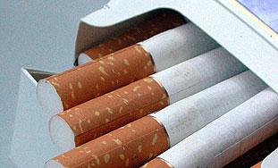 Od danas skuplji plin i cigarete