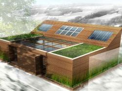 Niskoenergetska kuća